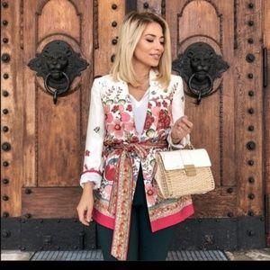 Jackets & Blazers - 🆕 Fashion Bloggers Favorite floral blazer